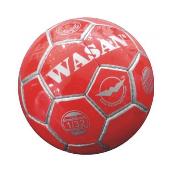 Wasan Mini Football -Red