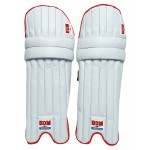 BDM Commander County Superlite Batting leg Guards