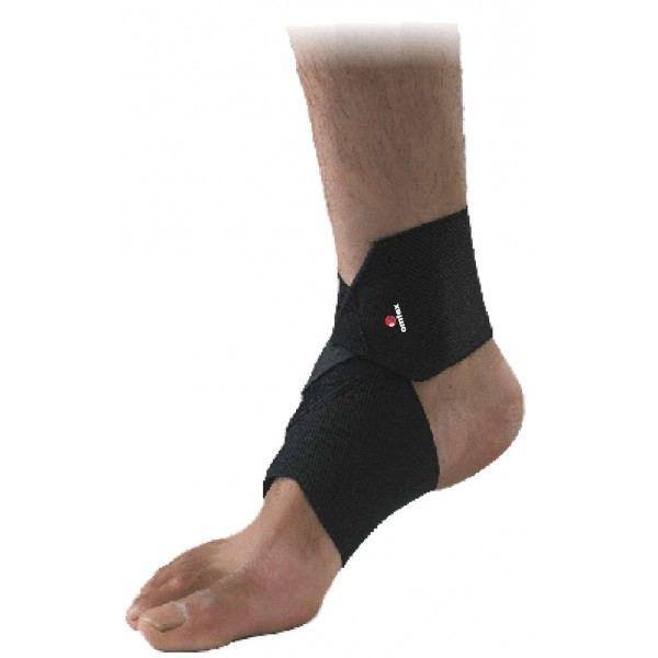 Omtex Ankle Support Black